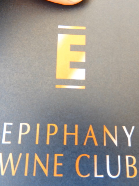 Epiphany Wine Club