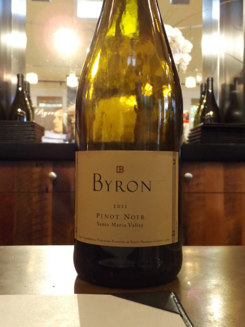 Byron Wine
