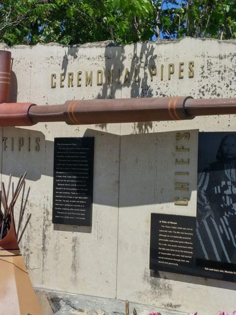 Keeper's Plaza - Sacred Ritual