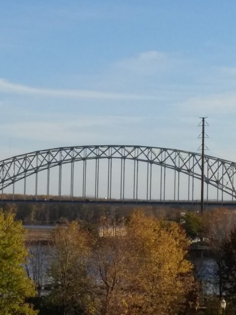 Julien Dubuque Bridge
