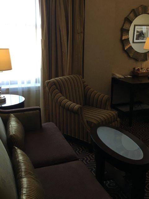 Hotel Julien Dubuque - Riverfront View