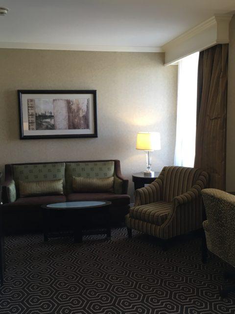 Hotel Julien Dubuque - Deluxe Room
