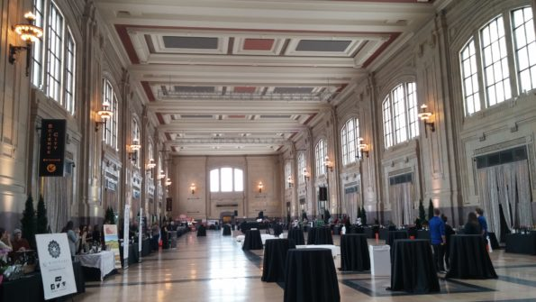 UNCORKED: KC @ UNION STATION IN KANSAS CITY Impeccably Paired