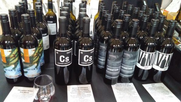 Uncorked: KC Wine Festival Review by Impeccably Paired