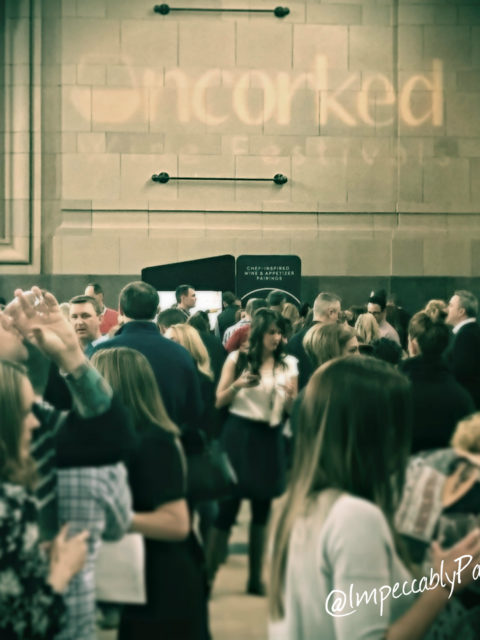 UNCORKED: KC - KANSAS CITY'S WINE FESTIVAL