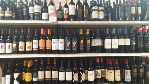 Van's Liquor Store - Dubuque Food and Wine event distributor