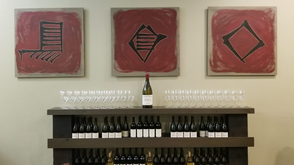 Sonoma Strong Wine Tasting with Enkidu by Impeccably Paired