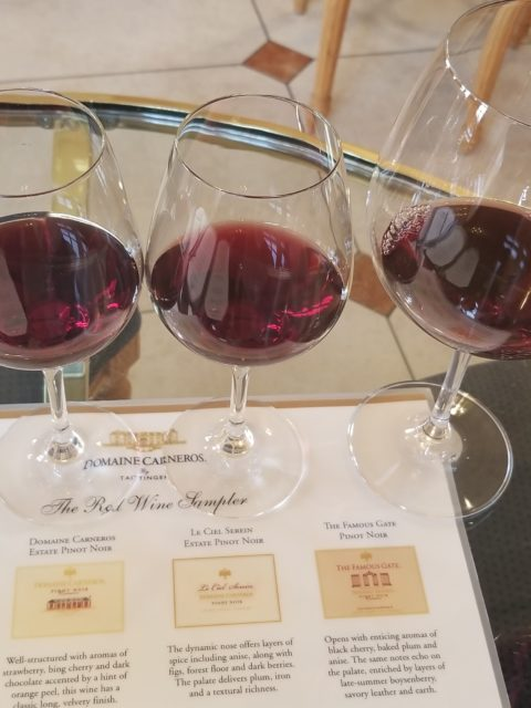 Domaine Cerneros Red Wine Sampler - Impeccably Paired