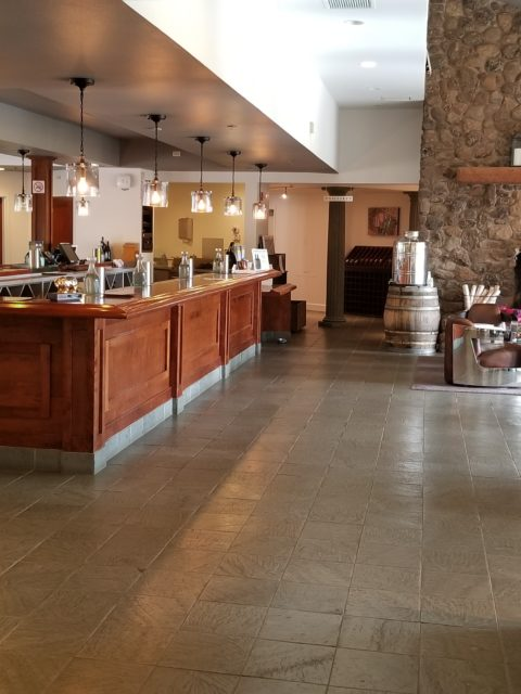 Imagery Estate Winery Tasting Room - Impeccably Paired