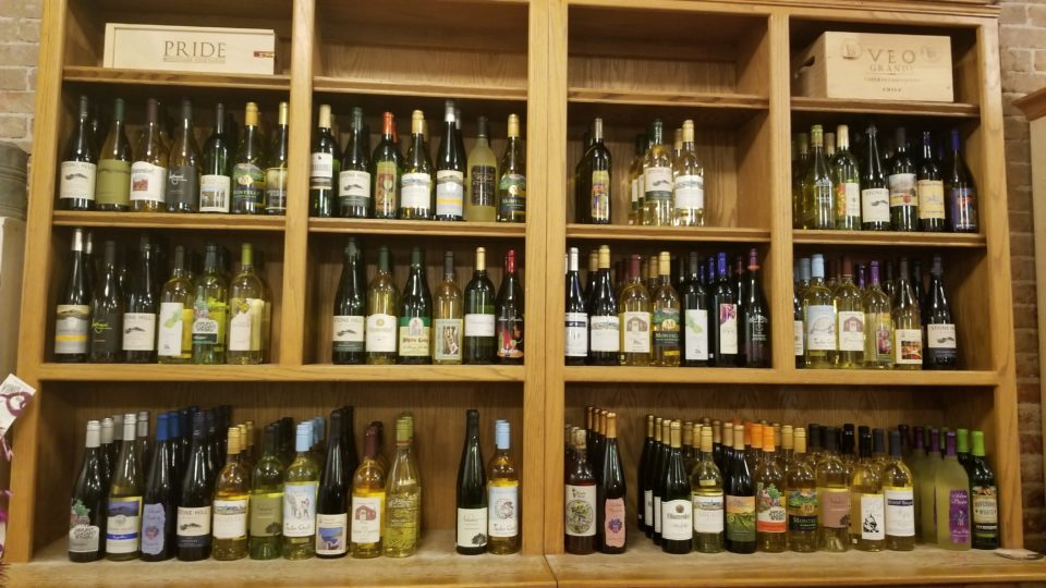 Willow Spring Mercantile - Biggest Selection of Missouri Wines Anywhere!
